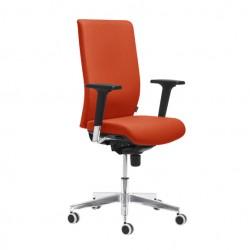 ergonomisks biroja krēsls