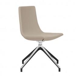 moderns apmeklētāju krēsls